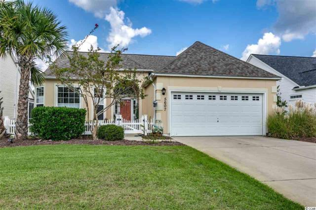 5607 Whistling Duck Dr., North Myrtle Beach, SC 29582 (MLS #1820200) :: The Litchfield Company