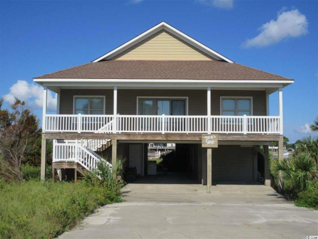 2056 S Waccamaw Dr., Garden City Beach, SC 29576 (MLS #1820201) :: The Litchfield Company