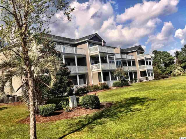 4502 W Harbour Ct. W-15, Little River, SC 29566 (MLS #1820209) :: Matt Harper Team