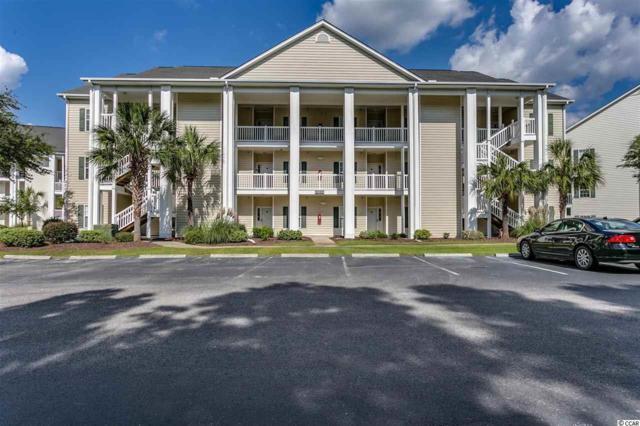 5090 Windsor Green Way #201, Myrtle Beach, SC 29579 (MLS #1820256) :: Silver Coast Realty