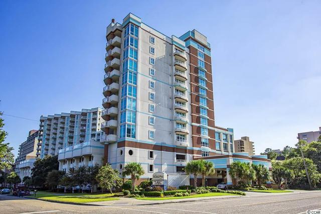 215 77th Ave. N #918, Myrtle Beach, SC 29572 (MLS #1820257) :: Myrtle Beach Rental Connections