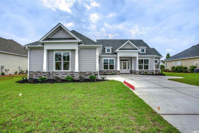 1372 Bermuda Grass Dr., Myrtle Beach, SC 29579 (MLS #1820261) :: Jerry Pinkas Real Estate Experts, Inc