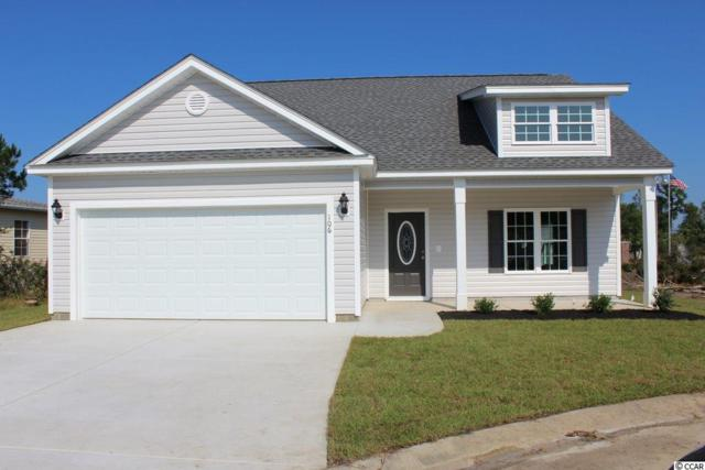 TBB10 Allsbrook Rd., Loris, SC 29569 (MLS #1820269) :: The Hoffman Group