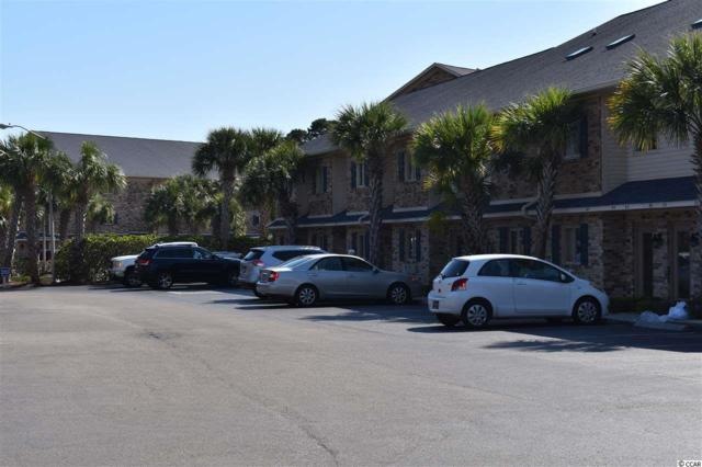 202 Double Eagle Dr. F-1, Surfside Beach, SC 29575 (MLS #1820280) :: The Greg Sisson Team with RE/MAX First Choice