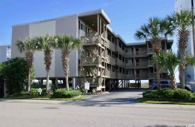 4305 S Ocean Blvd. #301, North Myrtle Beach, SC 29582 (MLS #1820286) :: James W. Smith Real Estate Co.
