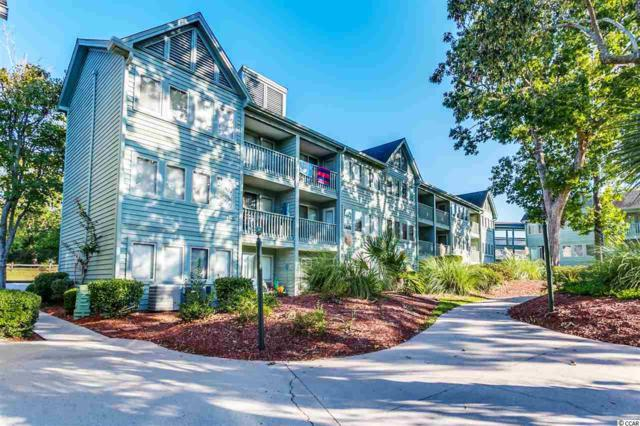 5905 S Kings Hwy. #6304, Myrtle Beach, SC 29575 (MLS #1820307) :: The Greg Sisson Team with RE/MAX First Choice