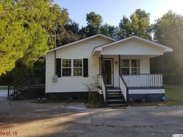 258 10th Ave., Lane, SC 29564 (MLS #1820313) :: Silver Coast Realty