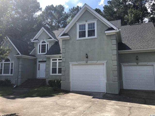9529 Indigo Creek Blvd., Murrells Inlet, SC 29576 (MLS #1820323) :: James W. Smith Real Estate Co.