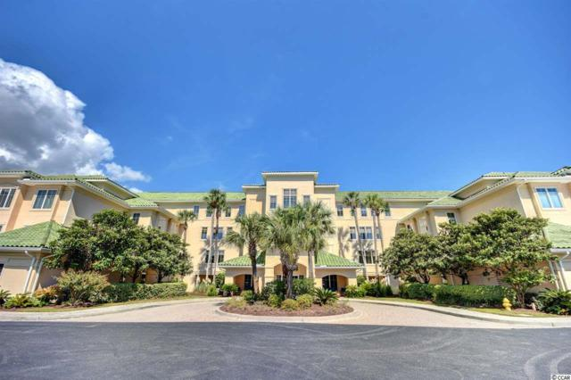 2180 Waterview Dr. #137, North Myrtle Beach, SC 29582 (MLS #1820354) :: The Greg Sisson Team with RE/MAX First Choice