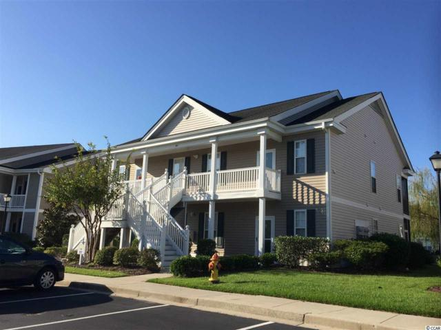 887 Great Egret Circle 61B, Sunset Beach, NC 28468 (MLS #1820358) :: The Litchfield Company