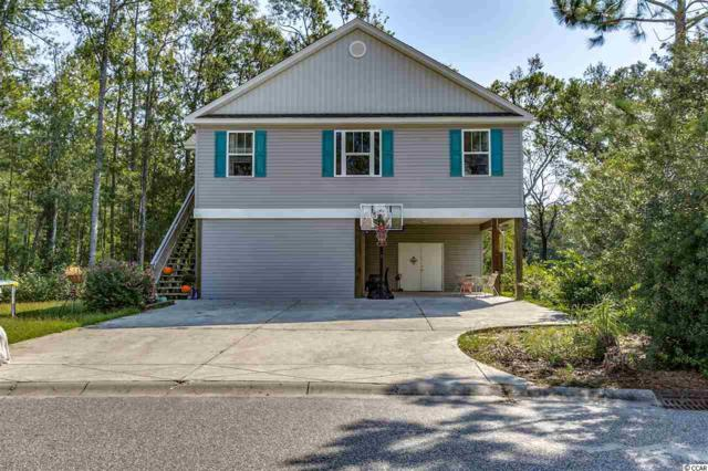 175 Carlisle Way, Myrtle Beach, SC 29579 (MLS #1820381) :: Silver Coast Realty