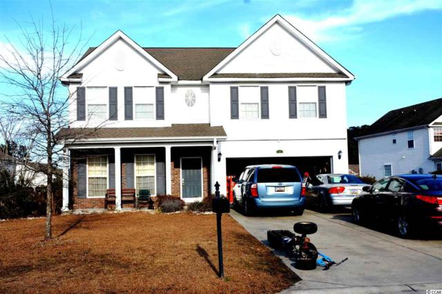 415 Wellman Ct., Conway, SC 29526 (MLS #1820403) :: SC Beach Real Estate