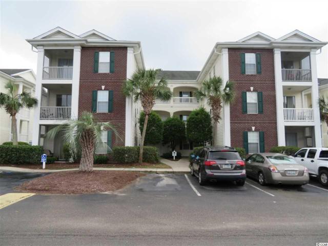 480 River Oaks Dr. Unit 63-0, Myrtle Beach, SC 29579 (MLS #1820404) :: United Real Estate Myrtle Beach