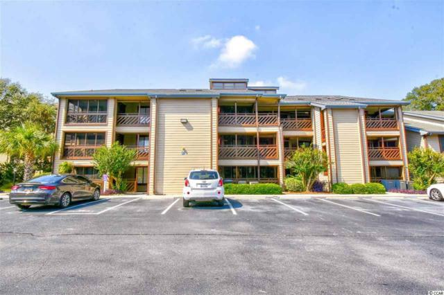 223 Maison Dr. C-2, Myrtle Beach, SC 29572 (MLS #1820410) :: James W. Smith Real Estate Co.