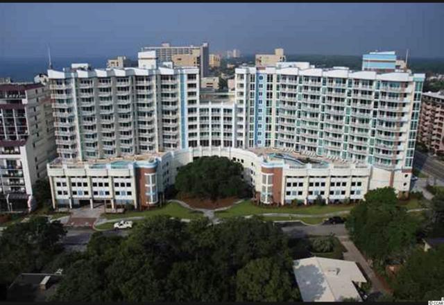 215 77th Ave. N #306, Myrtle Beach, SC 29572 (MLS #1820413) :: SC Beach Real Estate