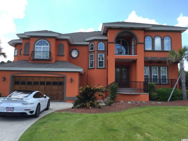 1545 Brookgreen Dr., Myrtle Beach, SC 29579 (MLS #1820414) :: Right Find Homes