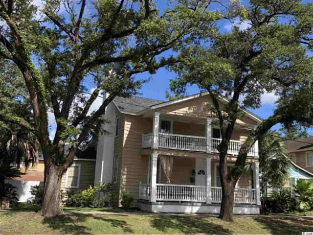 1032 Front St., Georgetown, SC 29440 (MLS #1820454) :: James W. Smith Real Estate Co.
