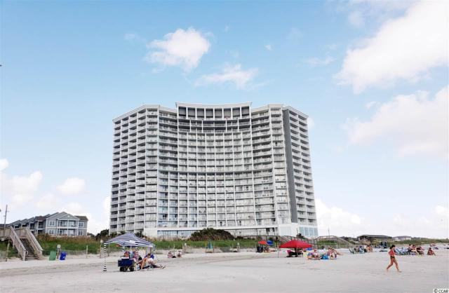 158 Seawatch Dr. #806, Myrtle Beach, SC 29572 (MLS #1820459) :: The Greg Sisson Team with RE/MAX First Choice