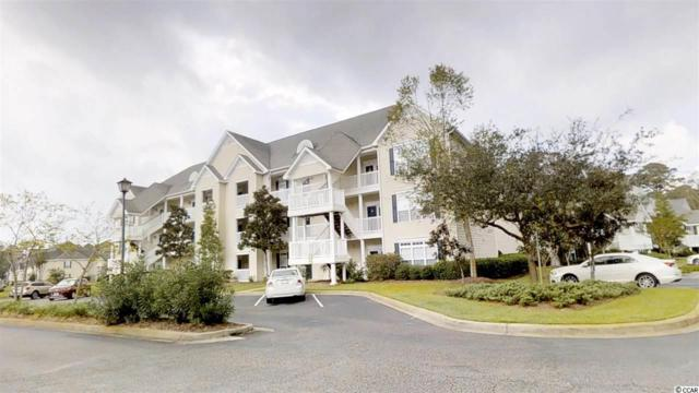 102 Scotchbroom Dr. B-305, Little River, SC 29566 (MLS #1820460) :: Matt Harper Team