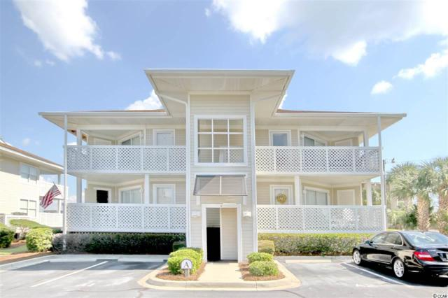 300 Shorehaven Dr. A4, North Myrtle Beach, SC 29582 (MLS #1820461) :: Silver Coast Realty