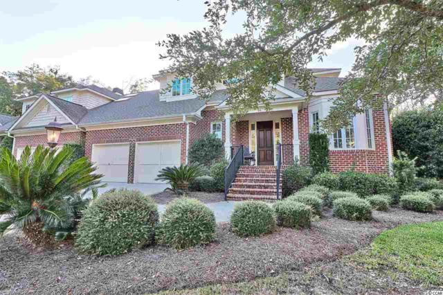 99 Harbor Club Dr. 3-B, Pawleys Island, SC 29585 (MLS #1820465) :: Hawkeye Realty