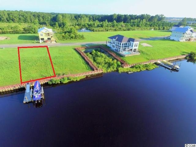 Lot 80 Harbour View Dr., Myrtle Beach, SC 29579 (MLS #1820466) :: Right Find Homes