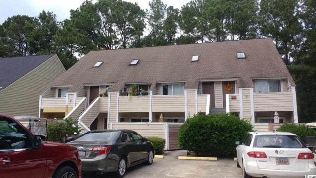 421 Cambridge Circle F-2, Garden City Beach, SC 29576 (MLS #1820483) :: The Greg Sisson Team with RE/MAX First Choice