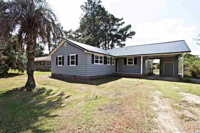 1757 Jasper St., Georgetown, SC 29440 (MLS #1820493) :: James W. Smith Real Estate Co.