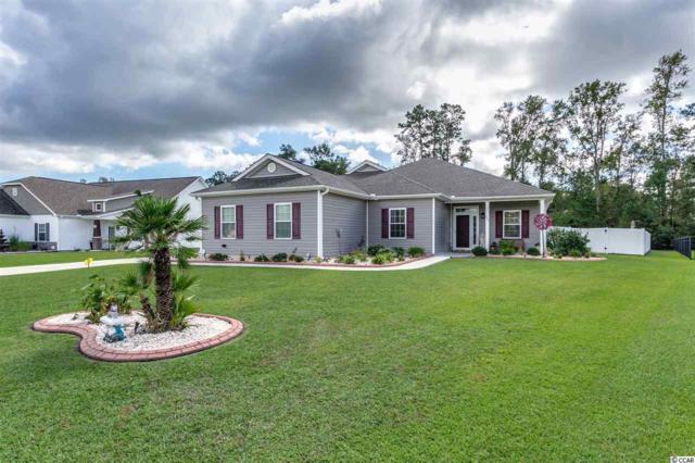 262 Moulton Dr., Longs, SC 29568 (MLS #1820500) :: James W. Smith Real Estate Co.