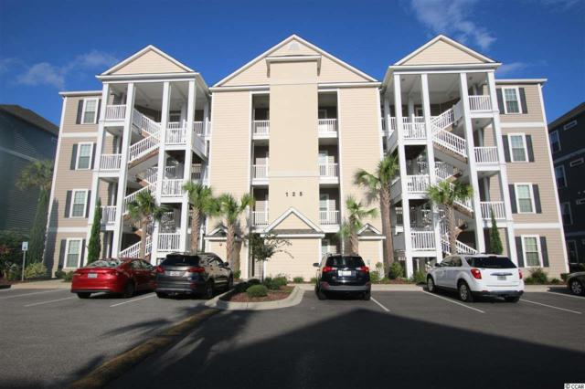 125 Ella Kinley Circle #203, Myrtle Beach, SC 29588 (MLS #1820506) :: Right Find Homes