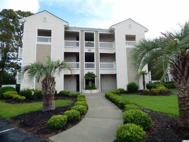229 Kings Trail Dr. #1805, Sunset Beach, NC 28468 (MLS #1820529) :: SC Beach Real Estate