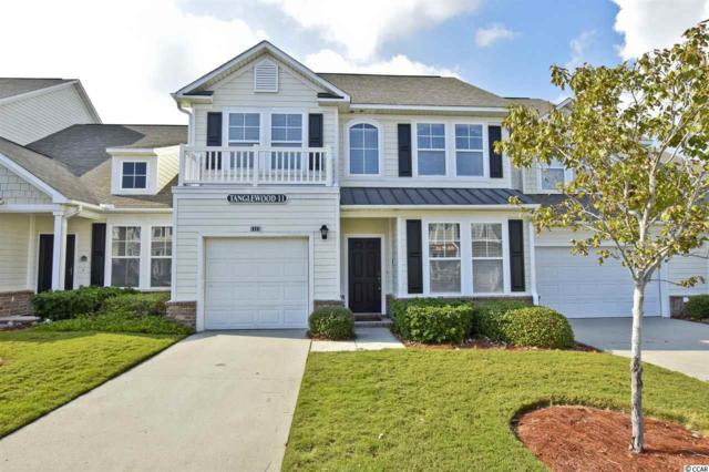 6095 Catalina Dr. #1113, North Myrtle Beach, SC 29582 (MLS #1820538) :: The Greg Sisson Team with RE/MAX First Choice