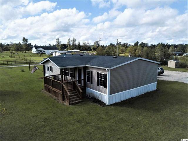 5667 Highway 712, Galivants Ferry, SC 29544 (MLS #1820563) :: The Greg Sisson Team with RE/MAX First Choice