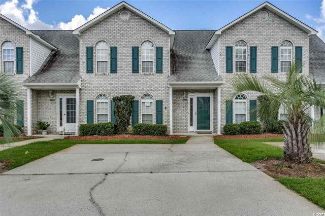 3946 Tybre Downs Circle #3946, Little River, SC 29566 (MLS #1820564) :: The Hoffman Group