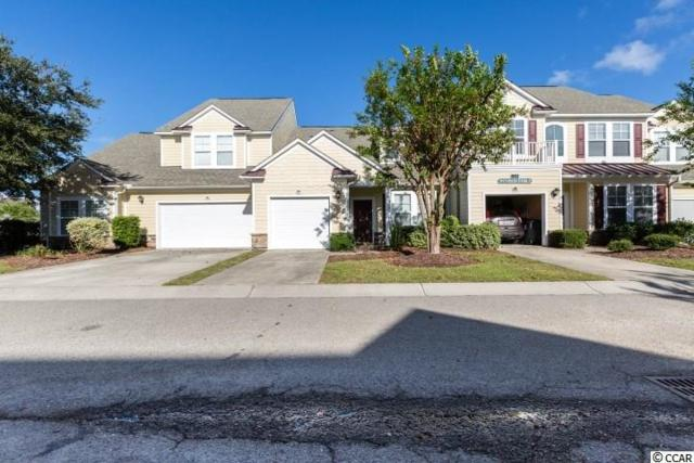 204 Threshing Way #1044, Myrtle Beach, SC 29579 (MLS #1820573) :: The Greg Sisson Team with RE/MAX First Choice