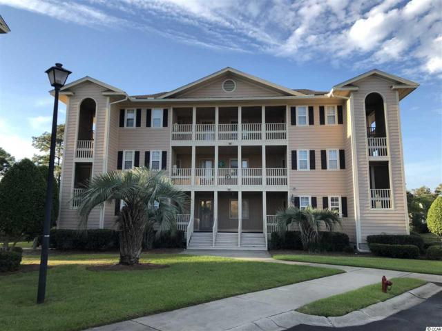 1900 Duffy St. F-9, North Myrtle Beach, SC 29582 (MLS #1820576) :: The Greg Sisson Team with RE/MAX First Choice