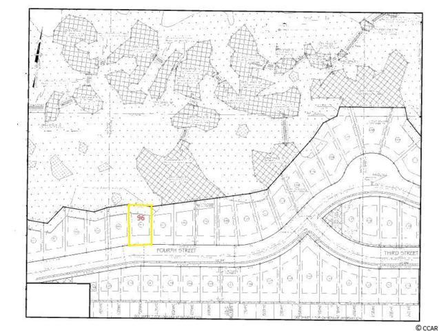 371 E Fourth St., Ocean Isle Beach, SC 28469 (MLS #1820595) :: The Hoffman Group