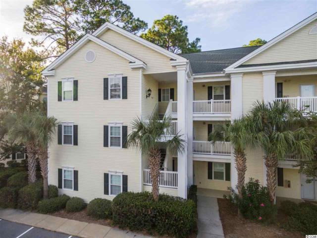601 Hillside Dr. N #4233, North Myrtle Beach, SC 29582 (MLS #1820605) :: The Trembley Group