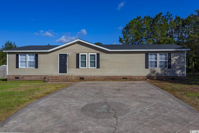 3028 Denine Dr., Conway, SC 29526 (MLS #1820622) :: James W. Smith Real Estate Co.