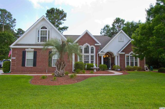 4537 Firethorne Dr., Murrells Inlet, SC 29576 (MLS #1820627) :: Right Find Homes