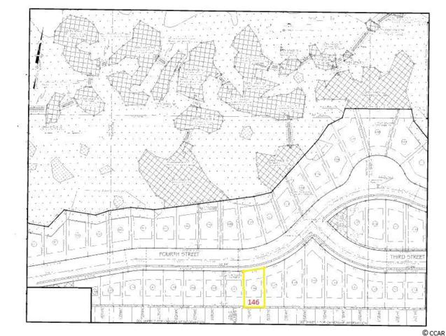 406 E Fourth St., Ocean Isle Beach, SC 28469 (MLS #1820628) :: The Hoffman Group