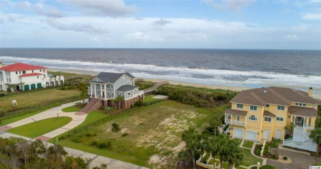 8804 N Ocean Blvd., Myrtle Beach, SC 29572 (MLS #1820632) :: Silver Coast Realty