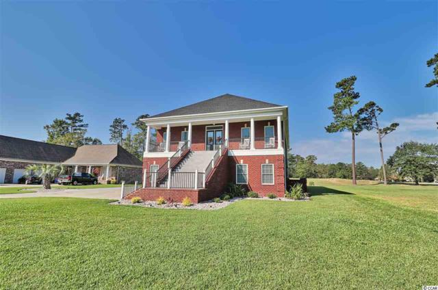 106 Par Away Ct., Longs, SC 29568 (MLS #1820634) :: James W. Smith Real Estate Co.