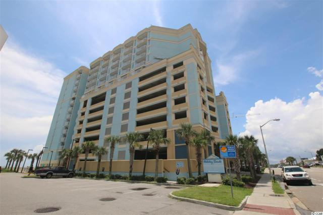 2501 S Ocean Blvd. #1213, Myrtle Beach, SC 29577 (MLS #1820661) :: The Lachicotte Company