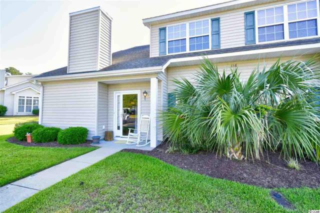 116 Gully Branch Ln. #1, Myrtle Beach, SC 29572 (MLS #1820691) :: The Hoffman Group