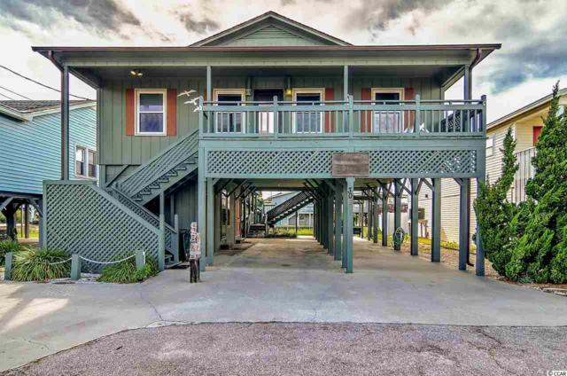 303 Rice Circle, North Myrtle Beach, SC 29582 (MLS #1820708) :: SC Beach Real Estate