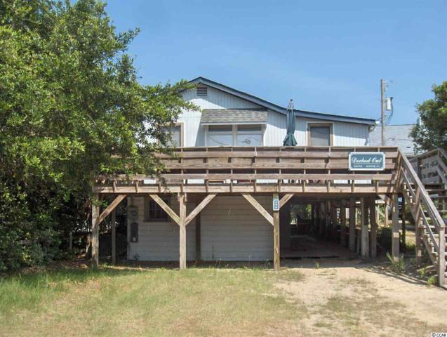 244 Atlantic Ave., Pawleys Island, SC 29585 (MLS #1820717) :: The Hoffman Group