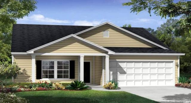 709 Devon Estate Ave., Myrtle Beach, SC 29588 (MLS #1820718) :: The Litchfield Company