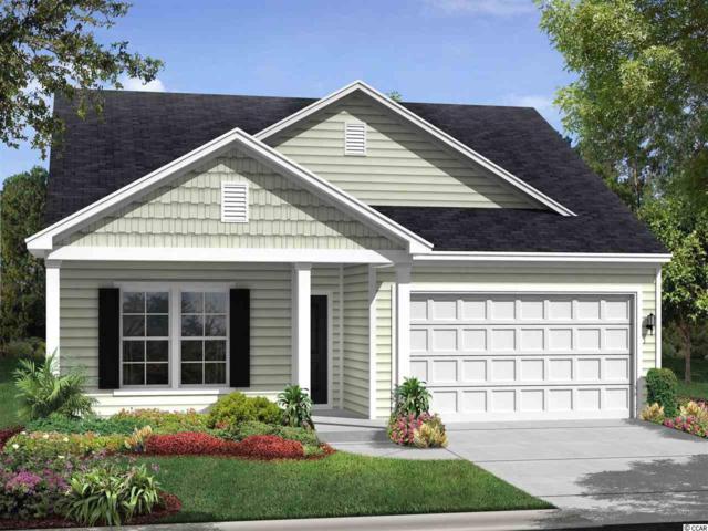 721 Devon Estate Ave., Myrtle Beach, SC 29588 (MLS #1820724) :: The Litchfield Company
