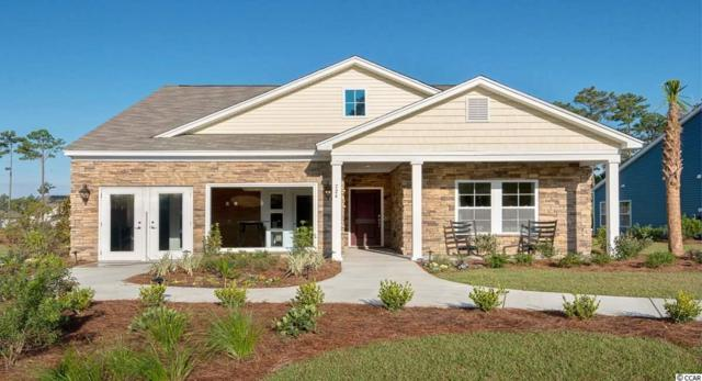 713 Devon Estate Ave., Myrtle Beach, SC 29588 (MLS #1820726) :: The Litchfield Company